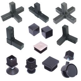 Square Tube Fittings